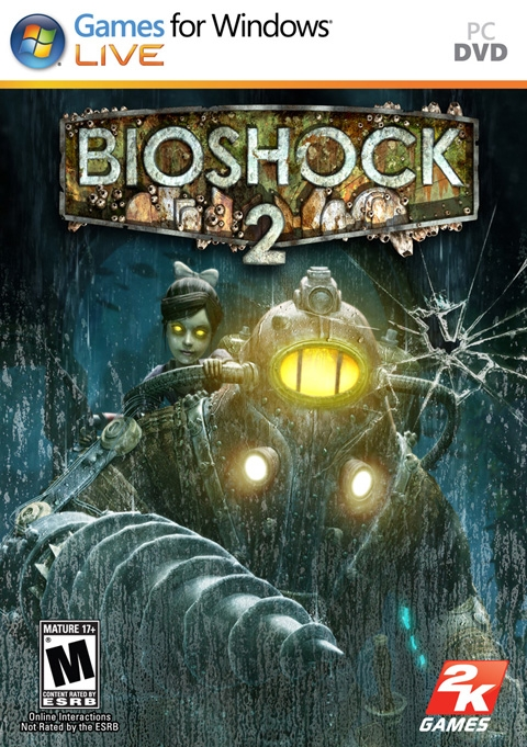 BioShock 2 for PC Walkthrough, FAQs and Guide on Gamewise.co