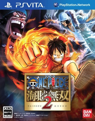 One Piece: Pirate Warriors 2 on PSV - Gamewise