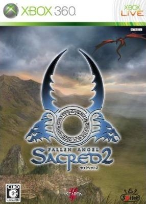 Gamewise Sacred 2: Fallen Angel Wiki Guide, Walkthrough and Cheats