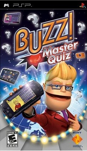 Buzz! Master Quiz Wiki - Gamewise