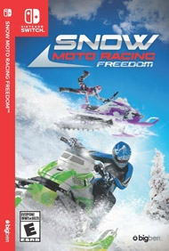 Snow Moto Racing Freedom [Gamewise]