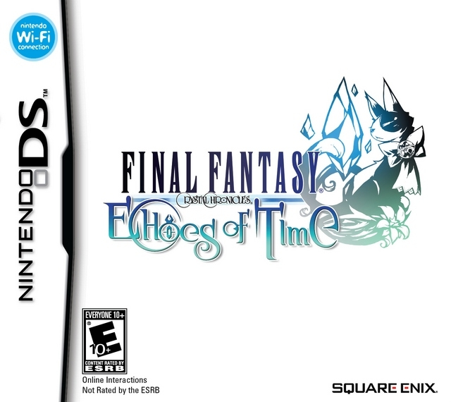 Final Fantasy Crystal Chronicles: Echoes of Time Wiki on Gamewise.co