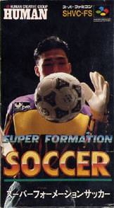 Super Soccer for SNES Walkthrough, FAQs and Guide on Gamewise.co