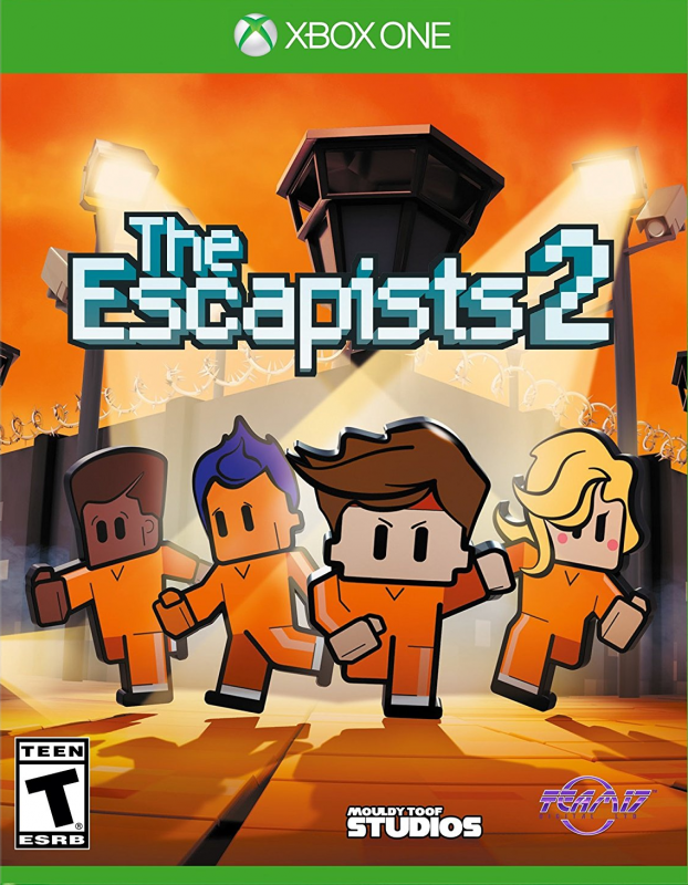 The Escapists 2 for XOne Walkthrough, FAQs and Guide on Gamewise.co
