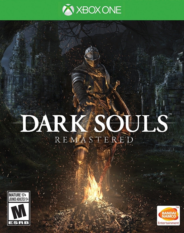 Dark Souls: Remastered | Gamewise