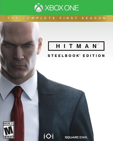 Hitman (2016) on XOne - Gamewise