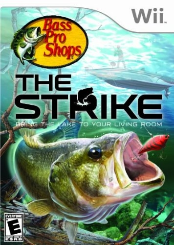 Gamewise Bass Pro Shops: The Strike Wiki Guide, Walkthrough and Cheats