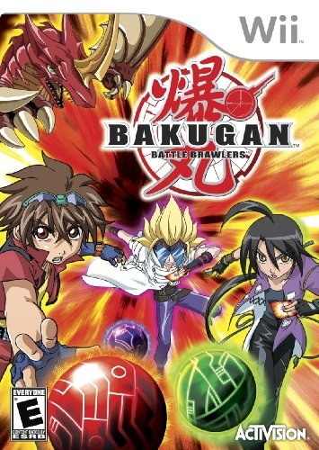 Bakugan: Battle Brawlers | Gamewise