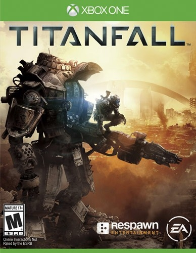 Gamewise Wiki for Titanfall (XOne)