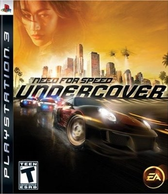 Need for Speed: Undercover Wiki on Gamewise.co