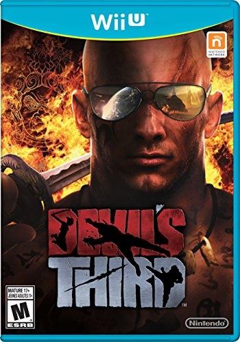 Devil's Third on WiiU - Gamewise