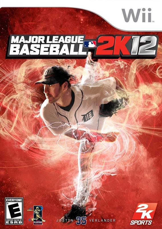 Major League Baseball 2K12 on Wii - Gamewise