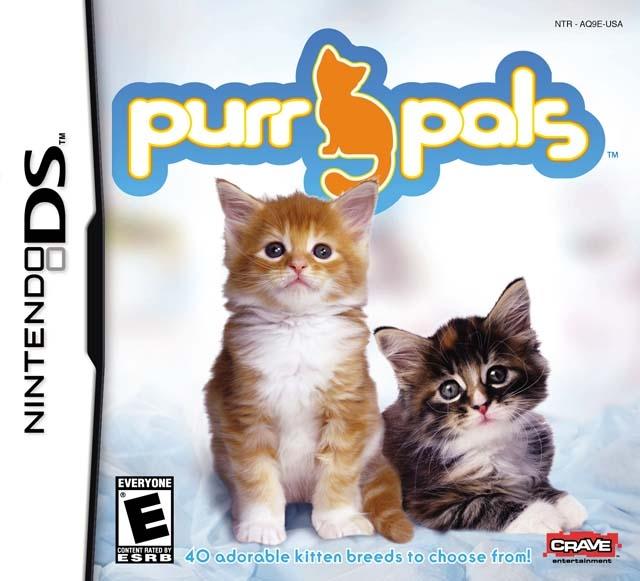 Purr Pals | Gamewise