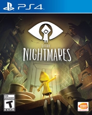 Little Nightmares on PS4 - Gamewise
