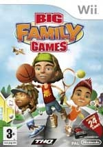 Big Family Games for Wii Walkthrough, FAQs and Guide on Gamewise.co