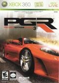 PGR3 - Project Gotham Racing 3 for X360 Walkthrough, FAQs and Guide on Gamewise.co