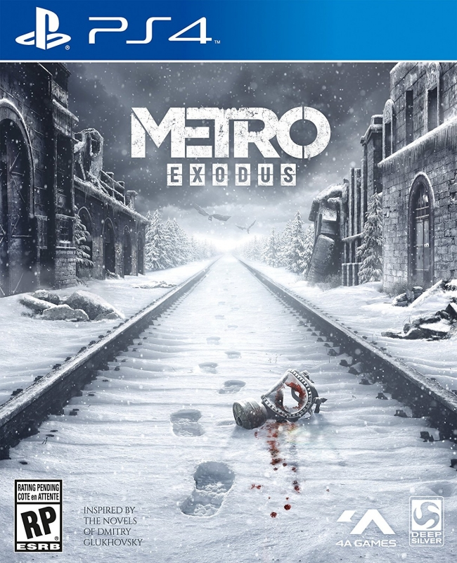 Gamewise Wiki for Metro Exodus (PS4)