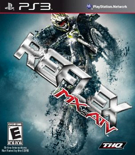Gamewise Mx vs. ATV Reflex Wiki Guide, Walkthrough and Cheats