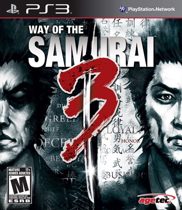 Way of the Samurai 3 Wiki on Gamewise.co