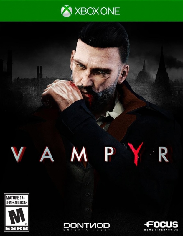 Vampyr Wiki on Gamewise.co
