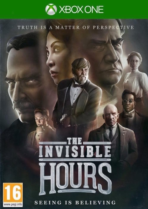 The Invisible Hours Wiki on Gamewise.co