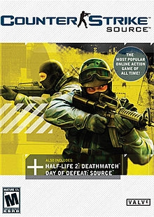 Counter-Strike: Source Wiki - Gamewise