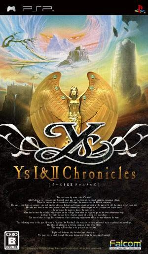 Ys I & II Chronicles Wiki - Gamewise