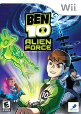 Gamewise Ben 10: Alien Force Wiki Guide, Walkthrough and Cheats