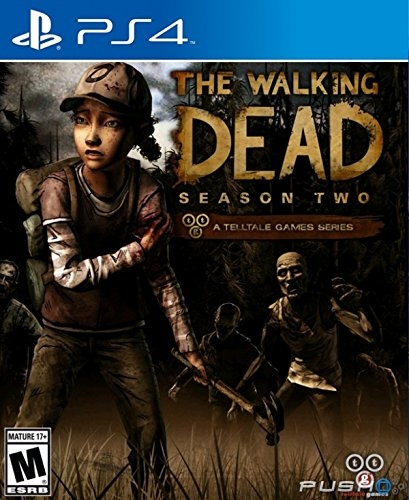 The Walking Dead: Season Two for PS4 Walkthrough, FAQs and Guide on Gamewise.co