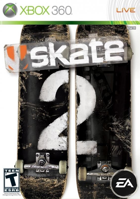 Skate 2 Wiki - Gamewise