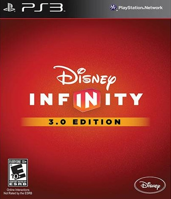 Disney Infinity 3.0 [Gamewise]