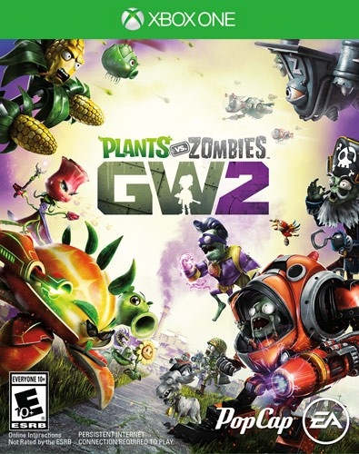 Plants vs. Zombies: Garden Warfare 2 | Gamewise
