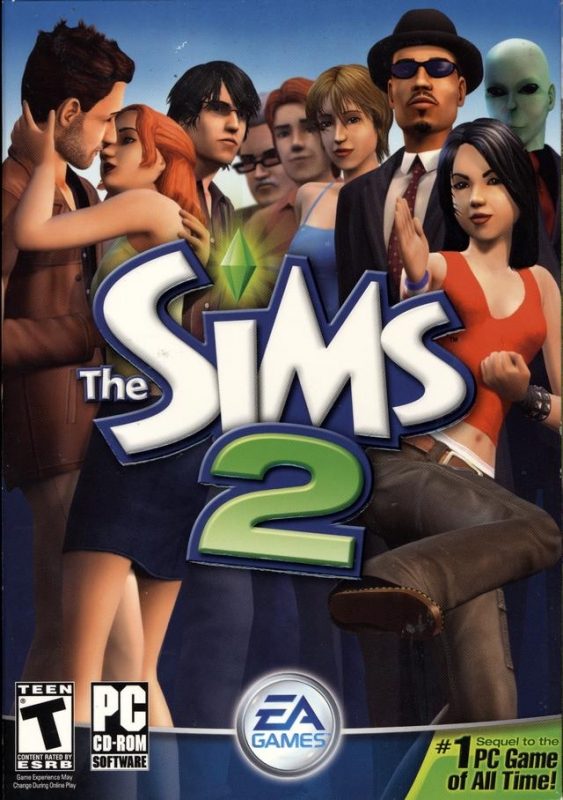 The Sims 2 on PC - Gamewise