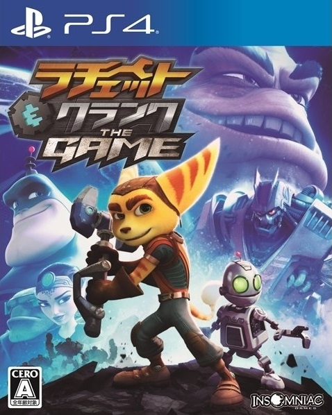 Ratchet & Clank (2016) Wiki on Gamewise.co