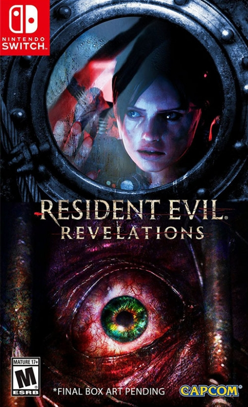 Gamewise Wiki for Resident Evil: Revelations (NS)