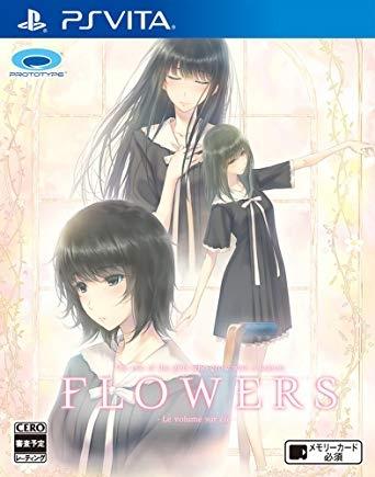 Flowers: Natsu-hen on PSV - Gamewise