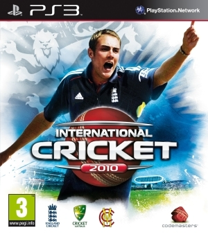 International Cricket 2010 [Gamewise]
