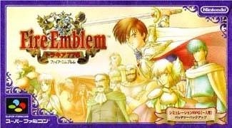Fire Emblem: Thracia 776 on SNES - Gamewise
