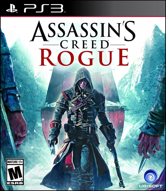Assassin's Creed: Rogue on PS3 - Gamewise