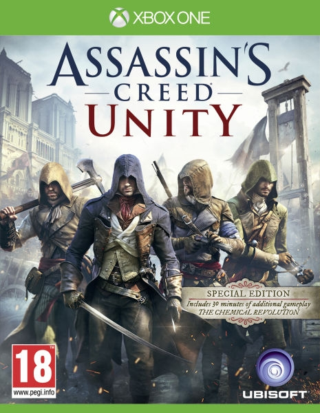 Gamewise Assassin's Creed: Unity Wiki Guide, Walkthrough and Cheats