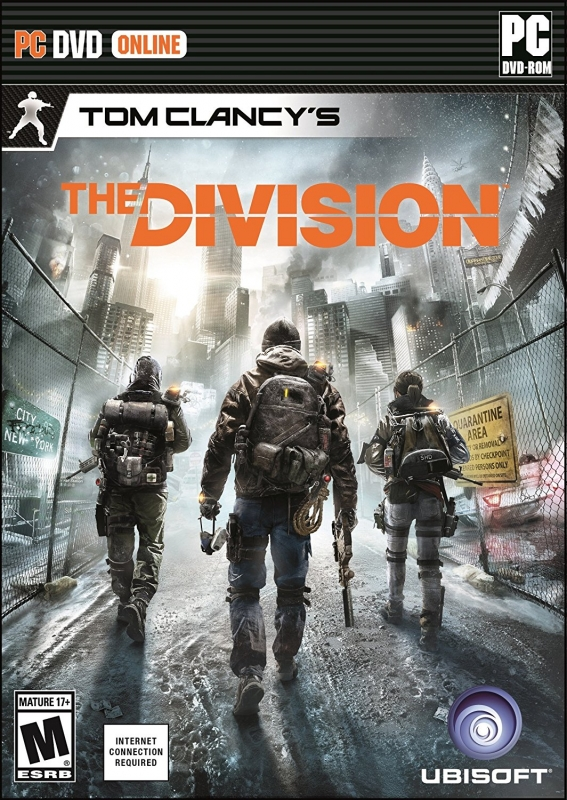 Tom Clancy's The Division on PC - Gamewise