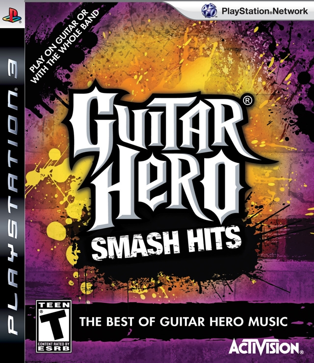 Guitar Hero: Smash Hits Wiki on Gamewise.co