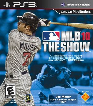 MLB 10: The Show [Gamewise]