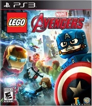 LEGO Marvel's Avengers on PS3 - Gamewise