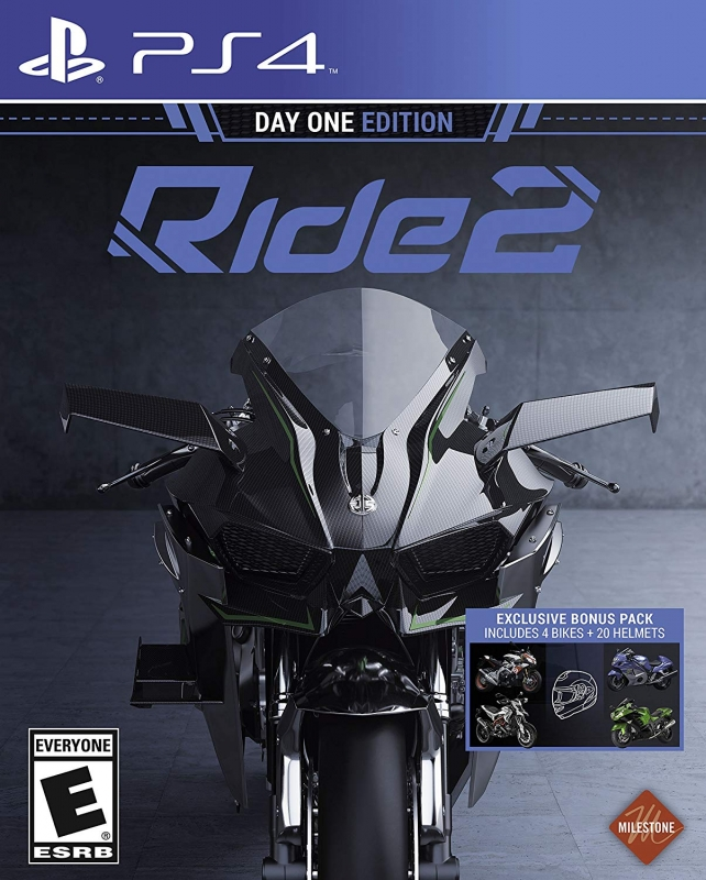 Ride 2 [Gamewise]