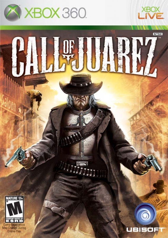 Gamewise Call of Juarez Wiki Guide, Walkthrough and Cheats