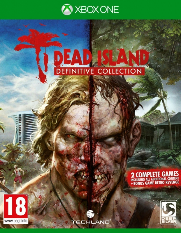 Dead Island Definitive Collection on XOne - Gamewise