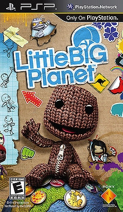 LittleBigPlanet Wiki on Gamewise.co