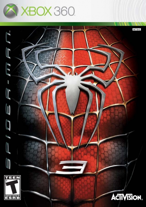 Spider-Man 3 on X360 - Gamewise
