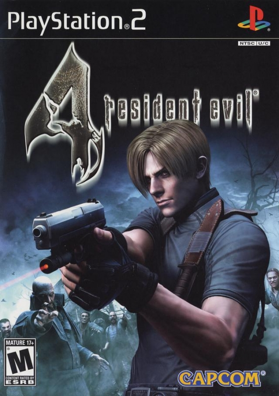Resident Evil 4 For Playstation 2 Sales Wiki Release Dates